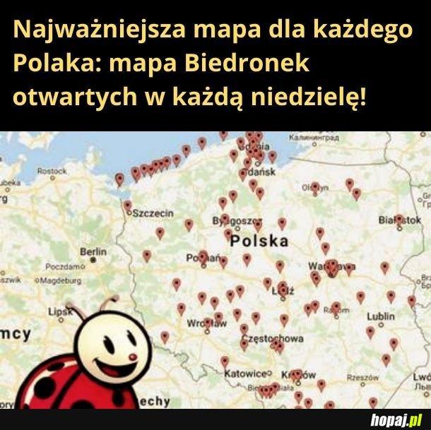 U mnie w mieście nie ma :(