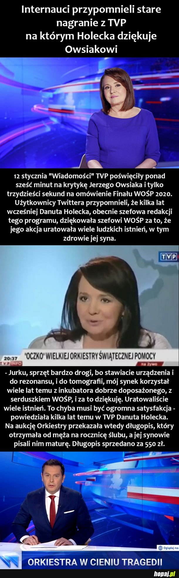 Hipokryzja TVP1