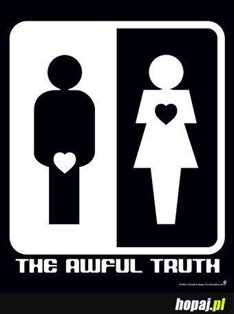 Cała prawda :-)