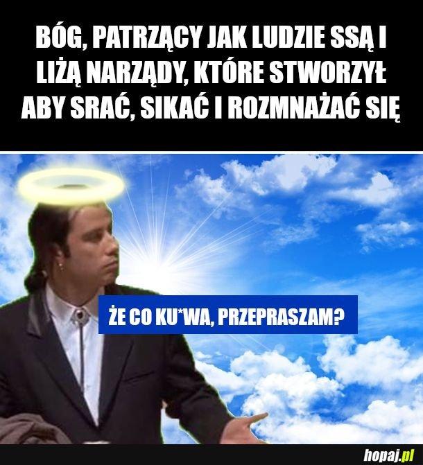 Panu Bożu ech