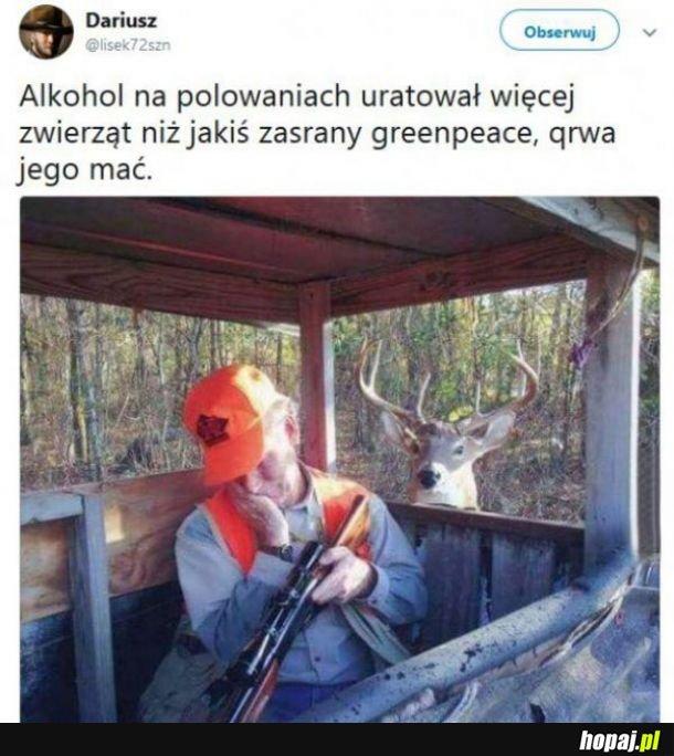 Ratowanie zwierząt