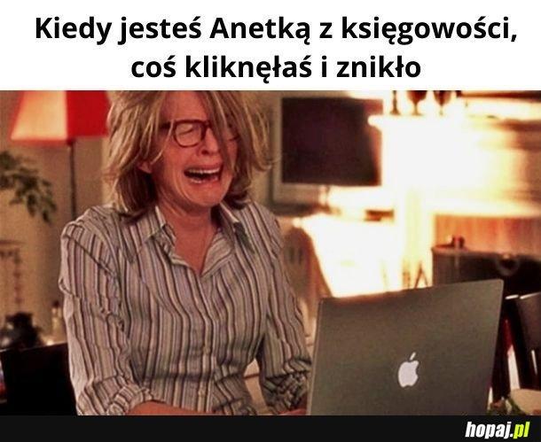 Biedna Anetka