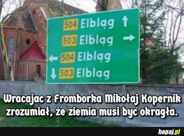 To miejsce...