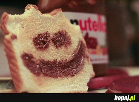 Nutella :D