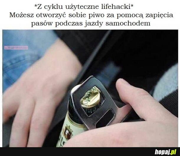 Lifehack #1