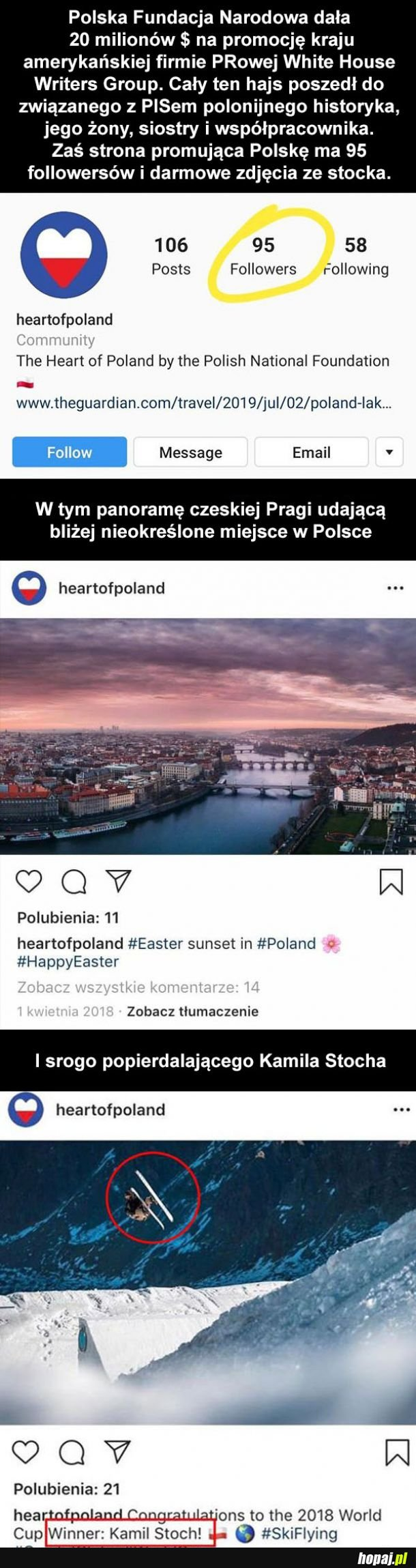 Heart of Poland