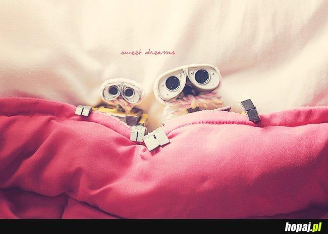 Słodkich snów :)