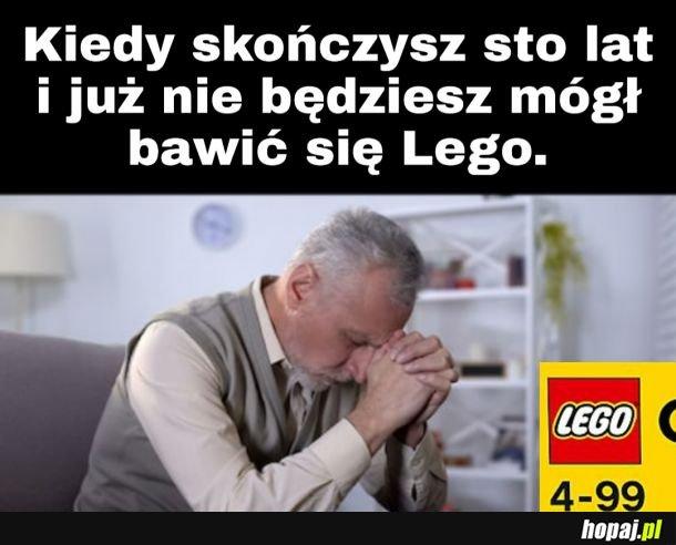 Smutne...