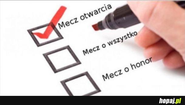 Polska w formie