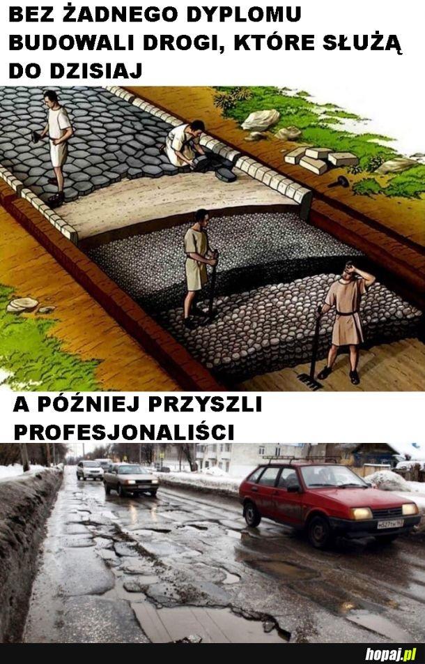 Profesjonaliści