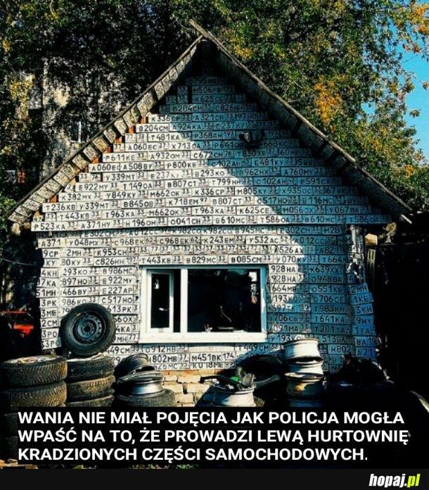 Takie rzeczy tylko w Rosji...