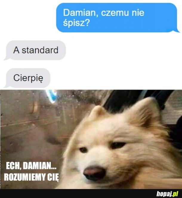 Daniel i życie