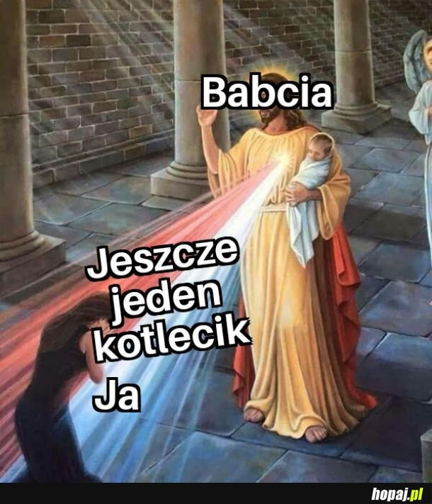 Błogosławieństwo