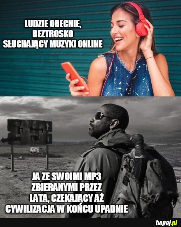 Muzyka online