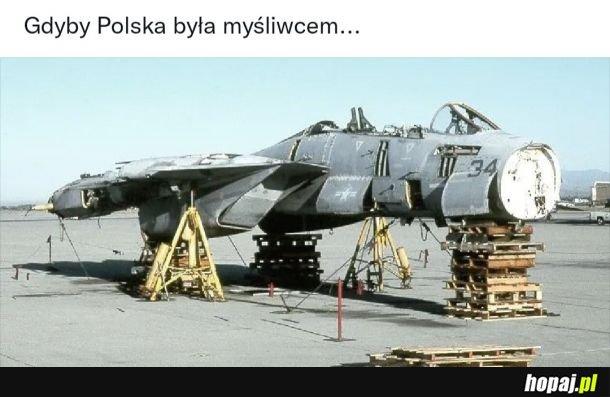 Polszka