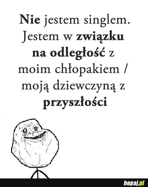 Nie jestem singlem!