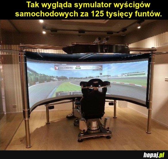 Fajny symulator