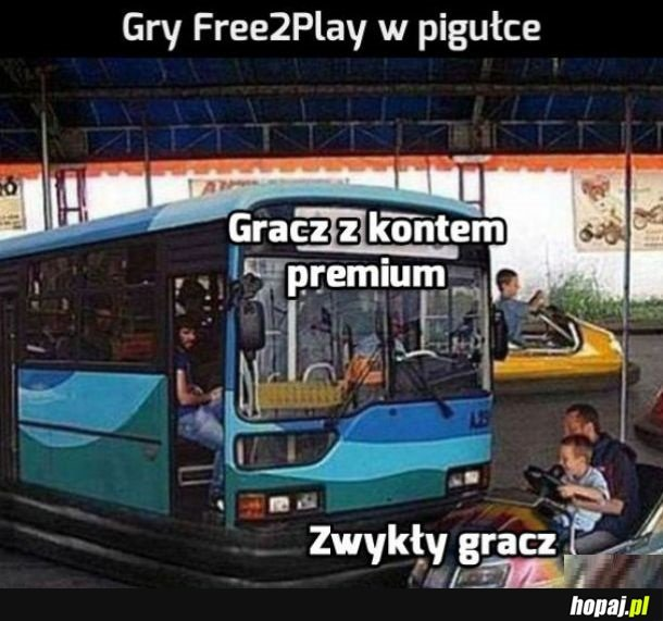 Pay2Win