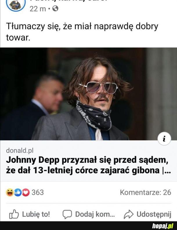 Co ten Johny xD