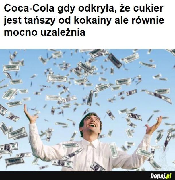 Suga-Cola