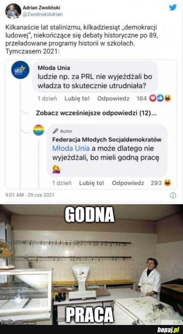 Federacja Głupich Komunistów