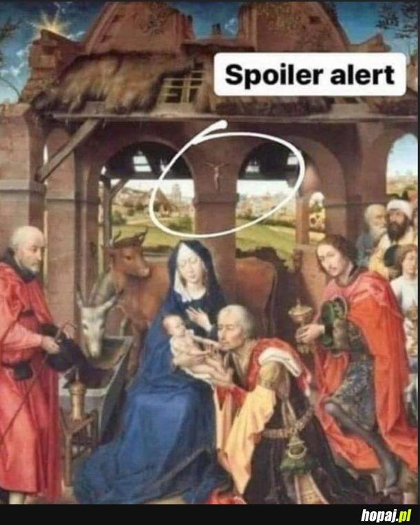 Spoiler