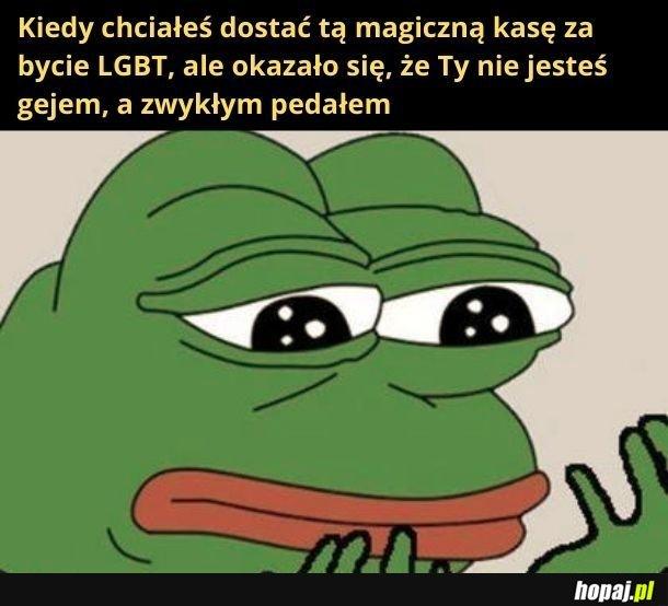 Przykro