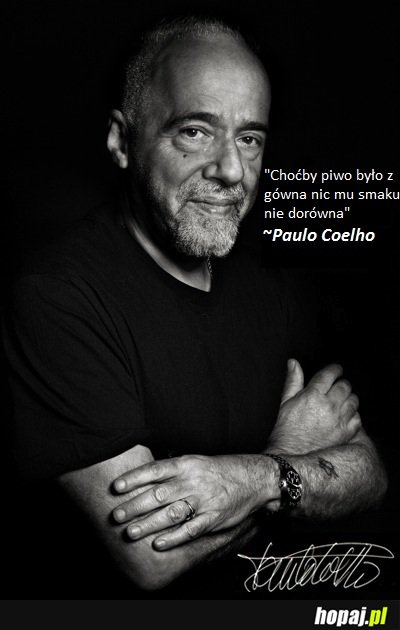 Paulo wie co dobre