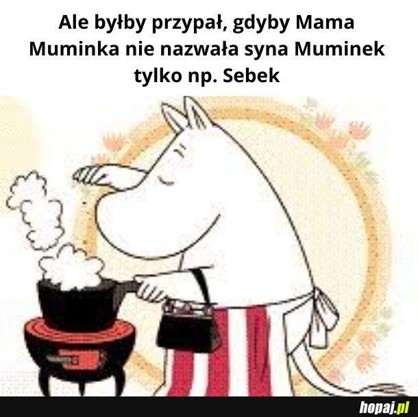 Mama Sebka
