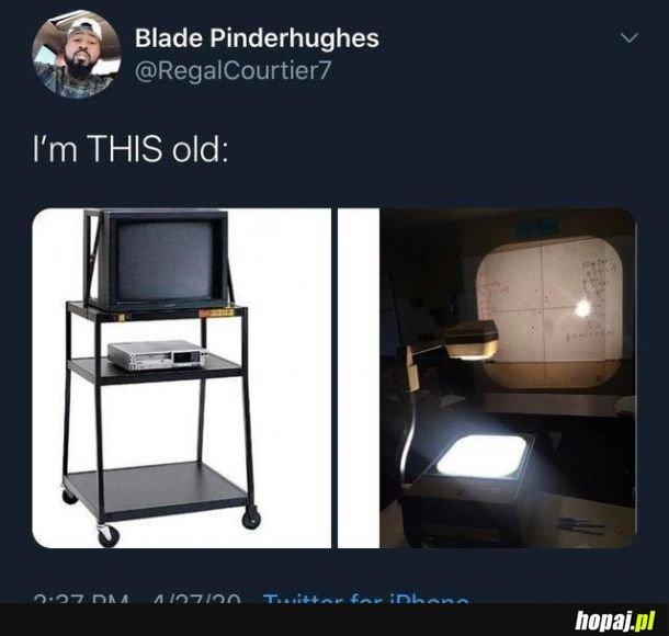 Też to pamiętam.