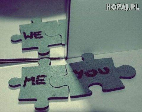 We = ME+You