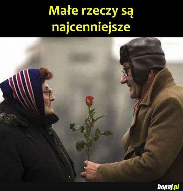 Gest miłości