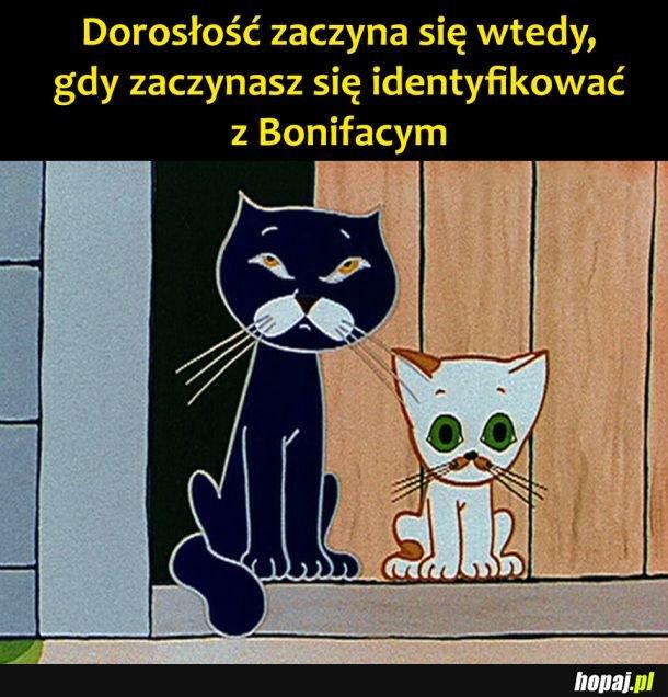 Bonifacy
