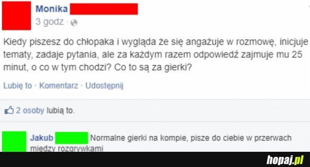 Co to są za gierki?