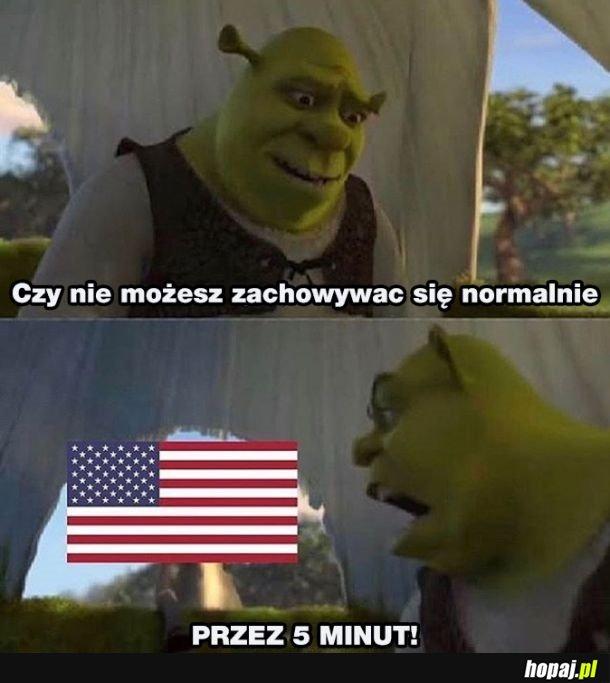 Kraj wolności xD
