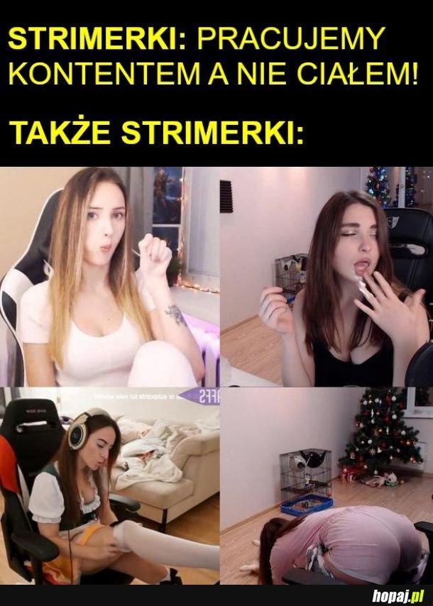 Strimerki