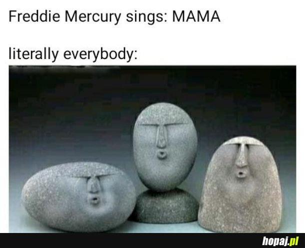 Mamaaa