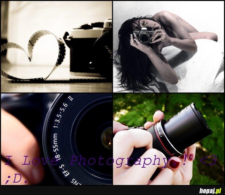 I love Photogaphy.!