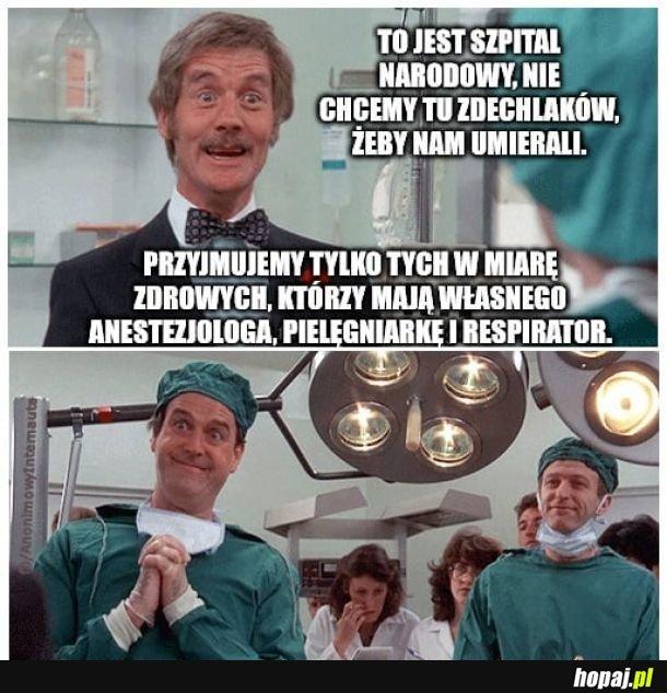 Szpital na Narodowym