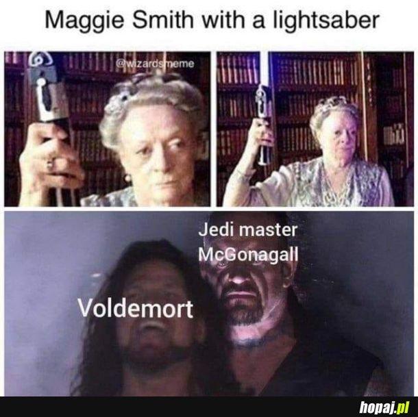 Dalej lepsza niż Rey