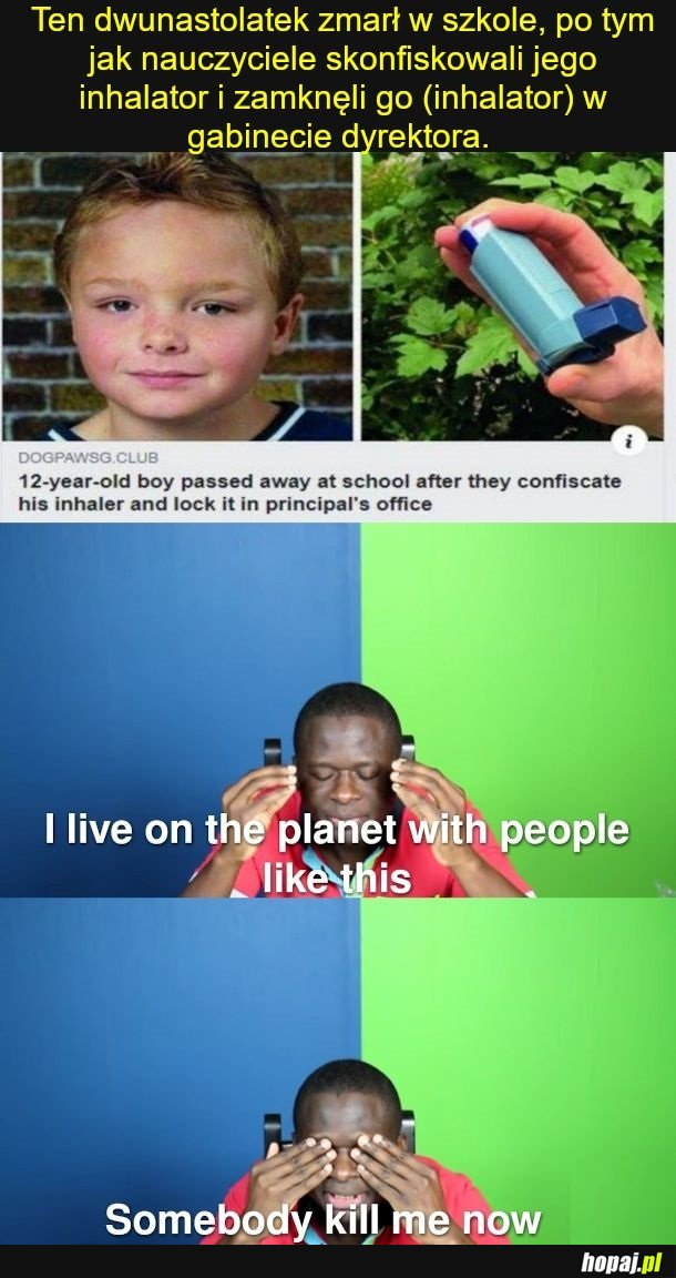 Szkoły na całym świecie be like