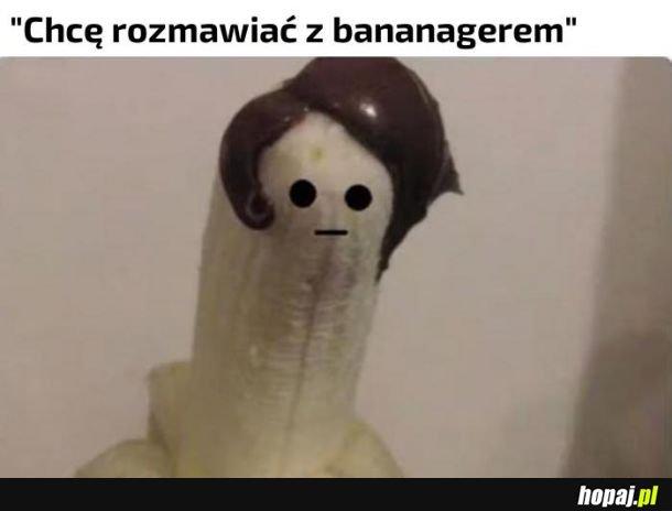 Karen bananen
