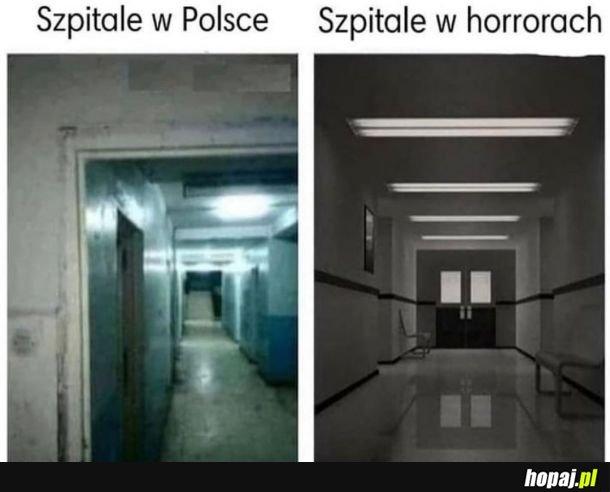 Polska gorsza niż horror