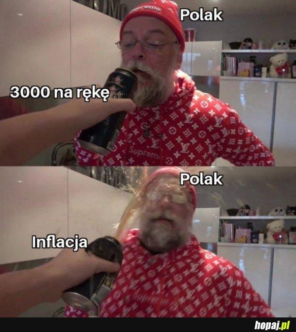 Zarobki w Polsce