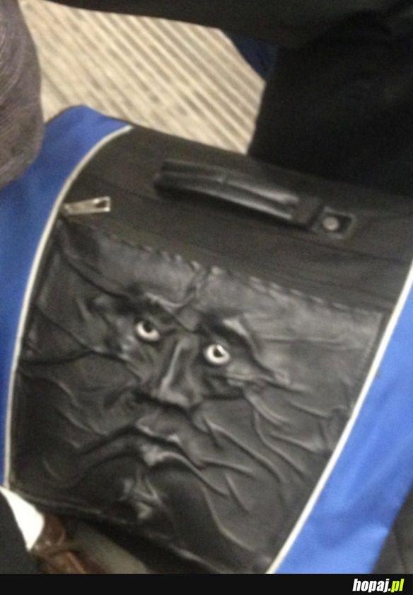 Zła torba