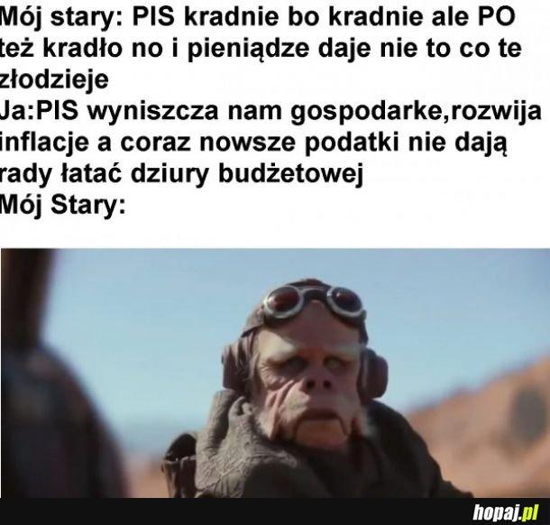 Pis vs PO