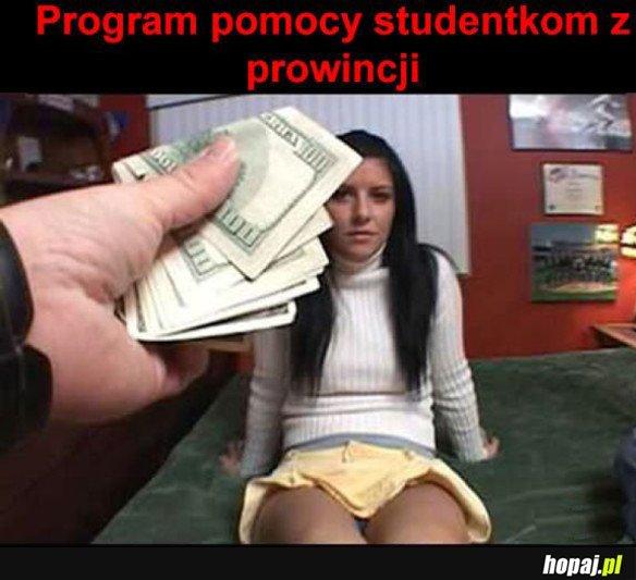 PROGRAM POMOCY