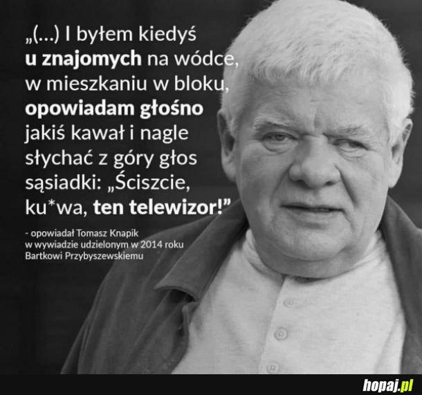 Tomasz Knapik