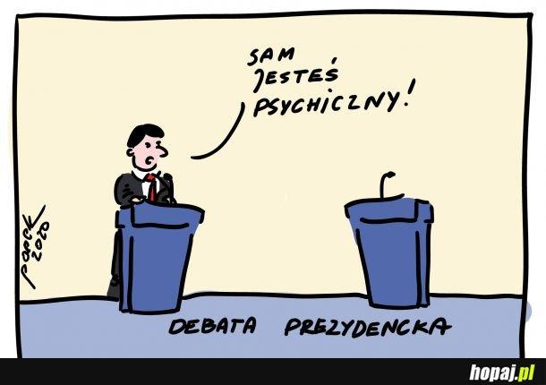 Debata 2020