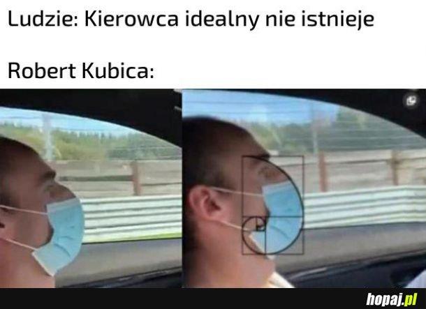 Idealny kierowca